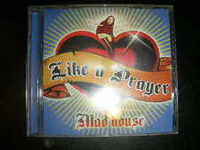 "Dance Pop CD Madhouse ""Like a Prayer "" Radikal Records"