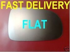 VAUXHALL CORSA C TIGRA B 2000-2006 DOOR WING MIRROR GLASS FLAT RIGHT OR LEFT