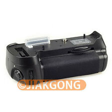 MeiKe MB-D12 Alternative Battery Holder Grip fo Nikon D810 D800 D800E as EN-EL15
