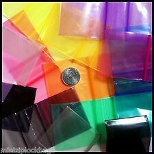 "2020 Original Apple Mini Bags Ziplock Baggies 100 25 Color Mix 2"" X 2"" QUALITY"