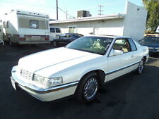Cadillac : Eldorado 2dr Coupe To