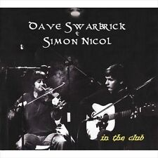 In the Club [Bonus Tracks] by Dave Swarbrick/Dave Swarbrick & Simon...