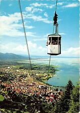 B70450 funiculaire cable train in Bregenz am Bodensee Germany
