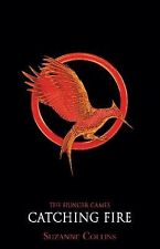 Catching Fire (Hunger Games Trilogy)