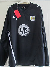 Bristol City 2009-2010 Football Home Shirt  Size Medium BNWT /40597