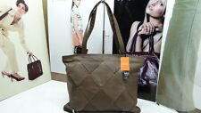 NWT Latico Satchel Bag Brown Leather W/Organizer & Inner Pen Holder $ 229.00