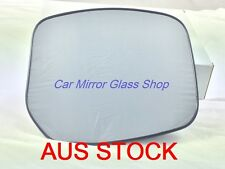 LEFT PASSENGER SIDE HEATED MIRROR GLASS FOR NISSAN ELGRAND E52 2011 Onward