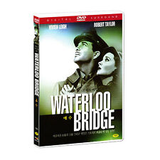 Waterloo Bridg / Mervyn LeRoy, Vivien Leigh, Robert Taylor, 1940 / NEW