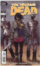 The Walking Dead #19 Brazili Edition, Key Issue 1st Michonne, First Print!!
