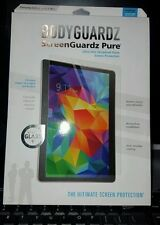 New BodyGuardz ScreenGuardz Pure for Samsung Galaxy Tab S 10.5 (Temper Glass)