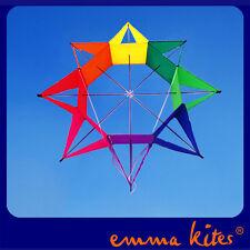 3D Lotus Kite Children Single Line Kite Easy Fly Outdoor Sports Kids Gift Toys