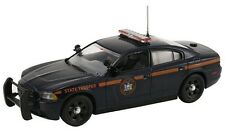 First Response 1/43 New York State Police Dodge Charger - PREMIER