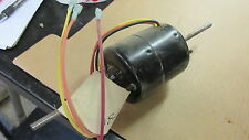 JOHN DEERE AN112781 BLOWER MOTOR, 444, 544B, 644B, 310A, 310B, 410 CONSTRUCTION
