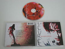 THE CURE/BLOODFLOWERS(FICTION-POLYDOR FIXCD31+543 123-2) CD ALBUM