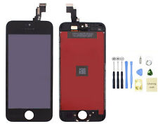 Lens LCD Display Touch Screen Digitizer Assembly Parts for iPhone 5C Black +tool