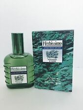 Herbissimo Mountain Juniper By Dana After Shave Splash 3.0 oz/90 ml NIB Rare