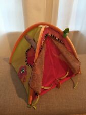 Groovy Girls Girl Scout Play Tent (doll size)