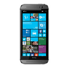 HTC 6995 One M8 32GB Verizon Wireless 4G LTE Windows Smartphone