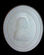 Meissen Plakette Medaille 300. Geburtstag Johan Friedrich Böttger 1982