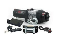 Smittybilt Off-Road ATV XRC 4.0 Winch 4,000 lb. Line Rating 97204