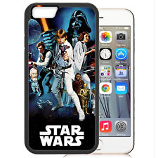 Star Wars TPU+PC Case for Apple iPhone 7
