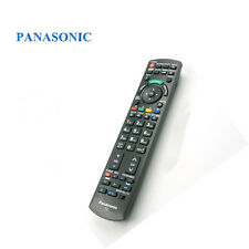 REPLACEMENT PANASONIC N2QAYB000746 REMOTE THP50ST50A THP60ST50A THP65ST50A