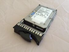 IBM 22r5951 73gb 15k RPM 2 Gbps FC DISCO 22r5488 17p8393 17p9202 22r1557