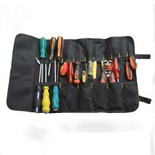 Multifunctional Roll Rolling Tools Bag Pouches With Carrying Handles Oxford