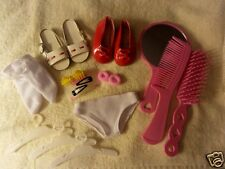 """Shoes Socks Panties Accessories for the 18"""" Euro Diana Doll by The Doll Factory"""