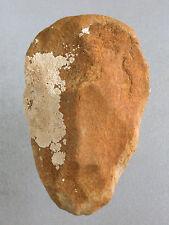 Paleolítico Herrlicher bifaz constituye biface chebika región tan tan o9-4