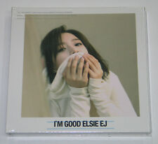 ELSIE T-ARA TIARA Eunjung - I'm Good (1st Mini Album) CD+30p Photobook KPOP