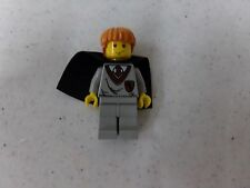 LEGO Harry Potter The Chamber of Secrets 4730 Ron Weasley Minifig