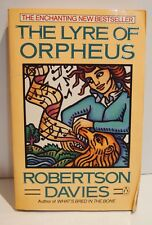 The Lyre of Orpheus by Robertson Davies 1990 Paperback