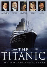 The Titanic (DVD, 2016)