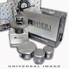 NAMURA TOP END REBUILD KIT YAMAHA YFS200 BLASTER 1988-06 65.94mm PISTON W GASKET