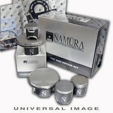 NAMURA TOP END REBUILD KIT KAWASAKI KX60 85-03 42.96mm B PISTON W GASKET