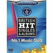 British Hit Singles And Albums - No. 1 Music Quiz (Limited Edition) [Interact...