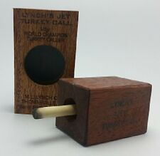 Lynch Jet Slate Turkey Call Model 100