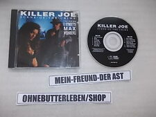 CD Rock Killer Joe - Scene Of The Crime (12 Song) BMG / HARD TICKET