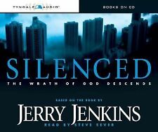 Silenced: The Wrath of God Descends by Jerry B. Jenkins (2004, CD)
