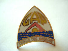 PINS RARE GAP SPORT CERCLE DES NAGEURS NATATION SWIMMING