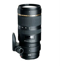 Tamron SP 70-200MM F2.8 DI VC USD Telephoto Zoom Lens for Nikon (Model A009N)