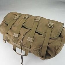 London Bridge LBT-6130A Sleeping Bag Compression Pouch MOLLE Attachment Coyote