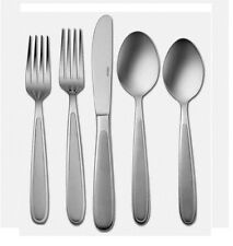 Oneida Flatware Jordan 20 Piece Service for 4 - Stainless