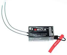 Empfänger S603 DSMX & DSM2 Spektrum Kompatibel RX  Storm Receiver.  G-124