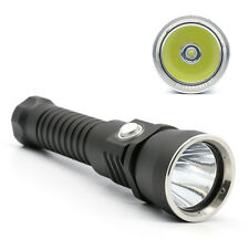2015 Neu Diving CREE XML L2 2000L LED S-1 Taschenlampe Tauchlampe Flashlight Top