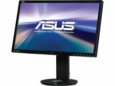 "ASUS VG248QE Black 24"" 1ms (GTG) HDMI Widescreen LED Backlight LCD Monitor"