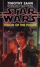 Star Wars: Vision of the Future by Timothy Zahn (Paperback, 1999)