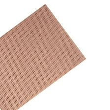 Rejilla Tablero stripboard Wr Rademacher 160 X 100 X 1,5 Mm 2.54 Pitch veroboard