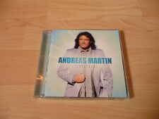 CD Andreas Martin - Lichtstrahl - 2010